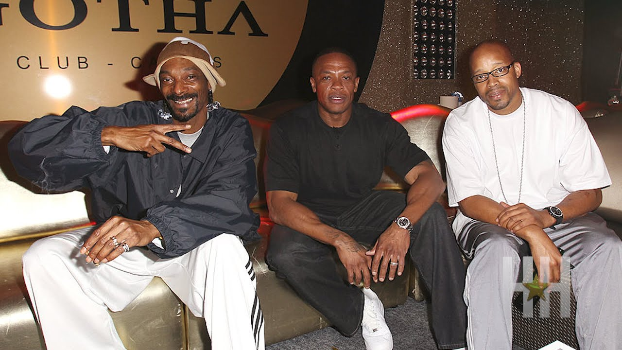 Warren G On New Music With Dr. Dre And His Surprising Connection To Ty Dolla Sign
