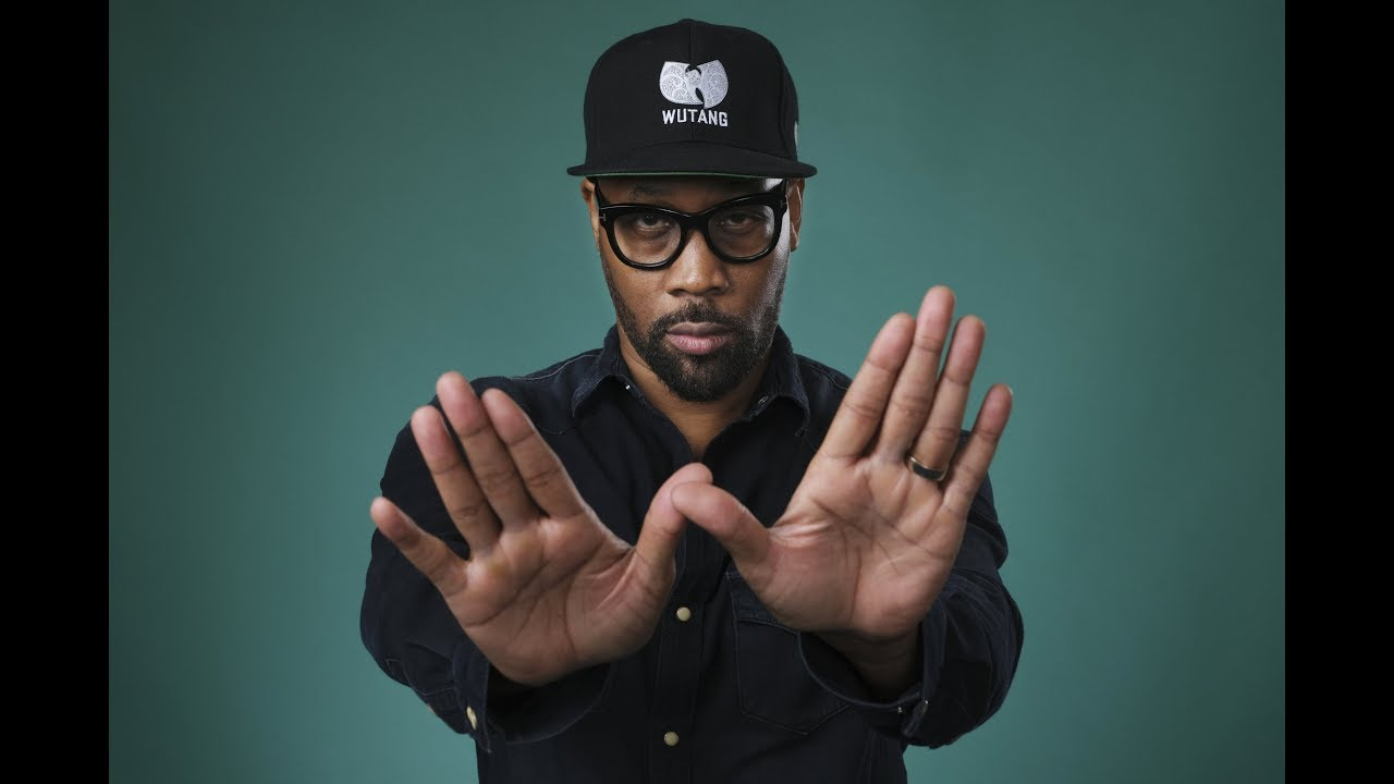 WU-TANG: THE RZA Talks CUT THROAT CITY | New Music | Gaming & Another VERZUS #WeGotGame