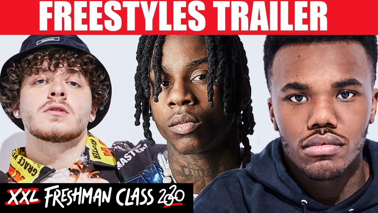 2020 XXL Freshman Freestyles Trailer