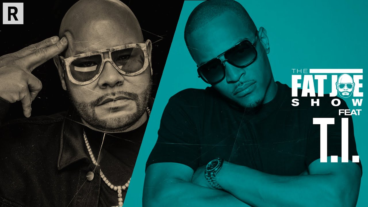50 Cent vs T.I. In A Verzuz Battle? Here's What That Would Sound Like | The Fat Joe Show