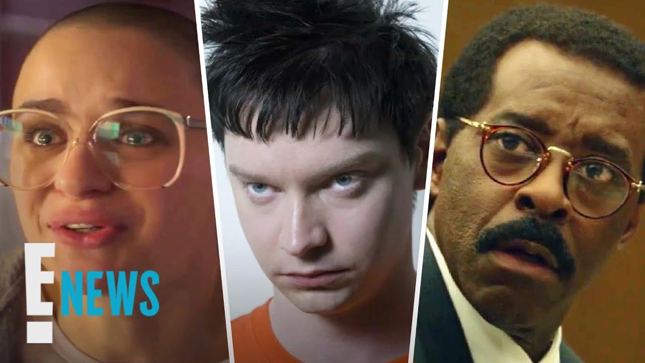 6 Binge-Worthy Shows Based on Real-Life Murders   E! News