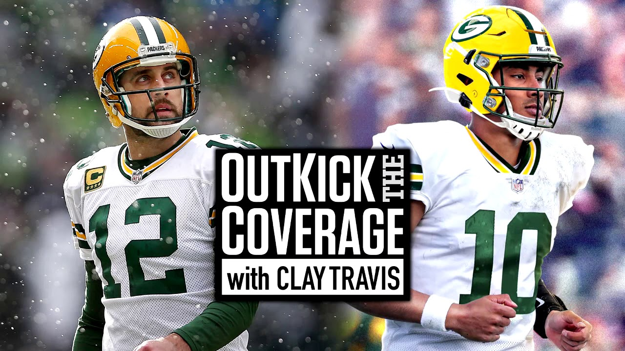 Aaron Rodgers Recognizes His Days in Green Bay Are Numbered | OUTKICK