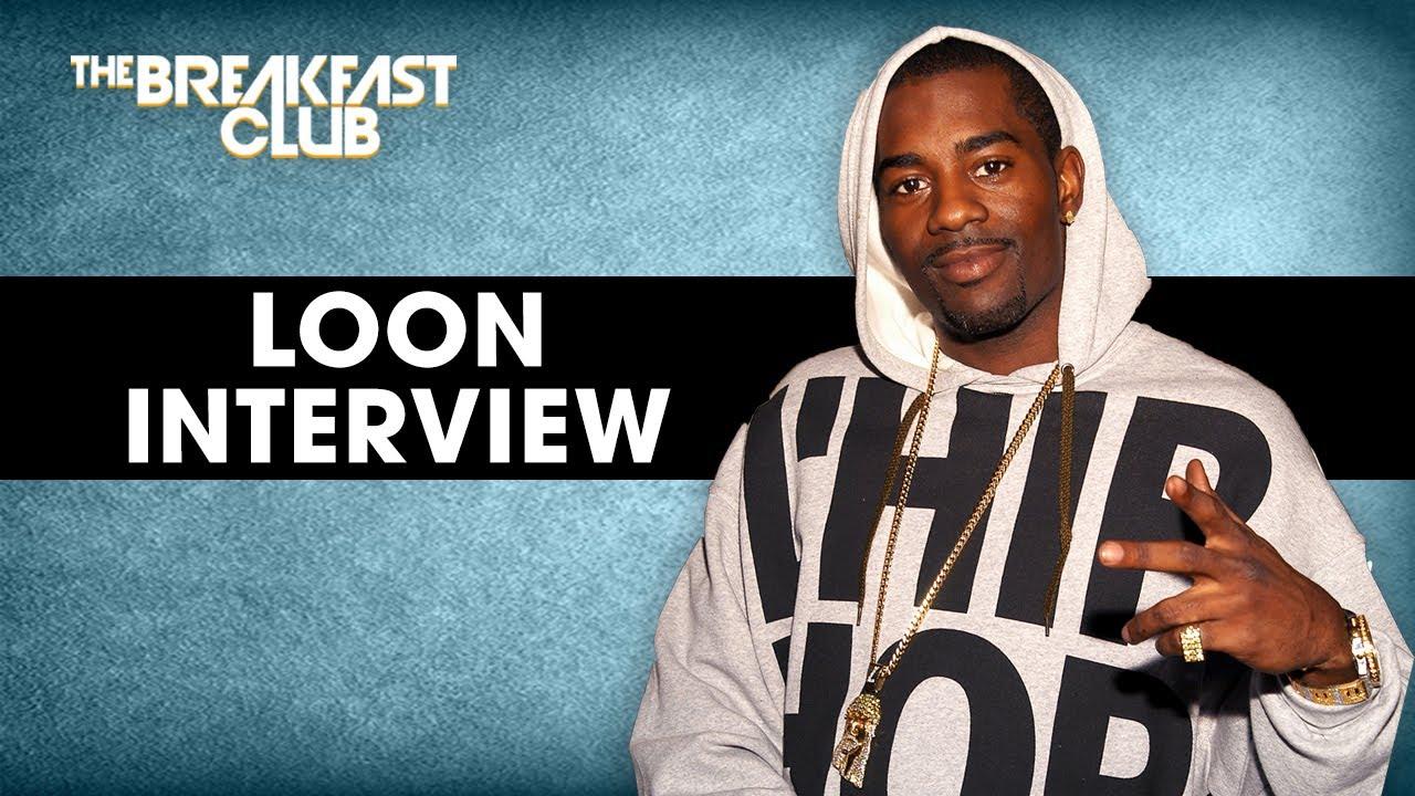 Amir 'Loon' Muhadith Talks Bad Boy & Harlem World History, Prison Reform, Industry Lessons + More