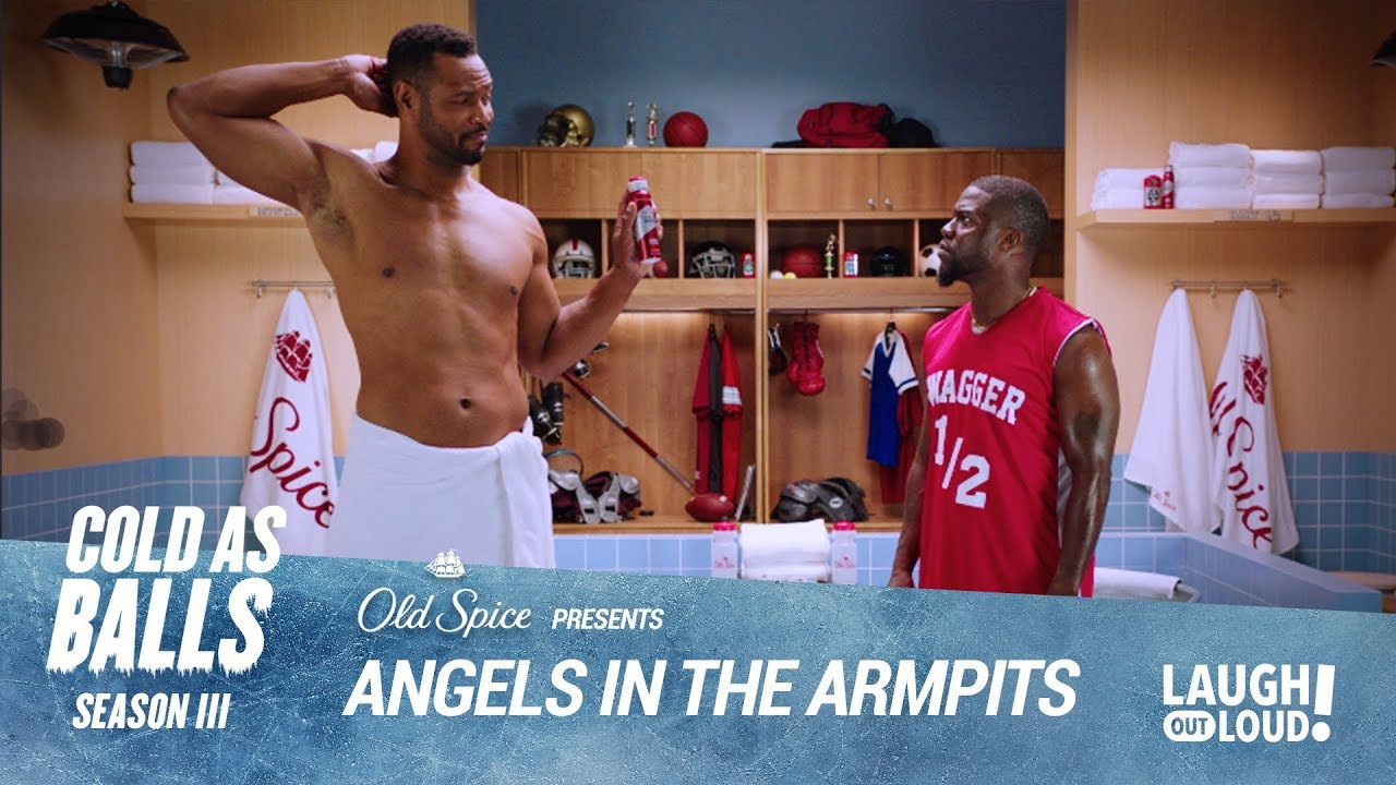 Angels In The Armpits   Cold As Balls Season 3   Laugh Out Loud Network