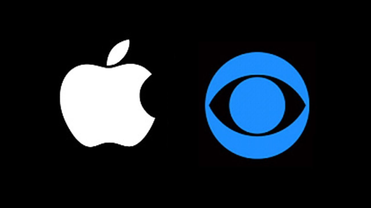Apple and CBS Partner on Streaming Bundle