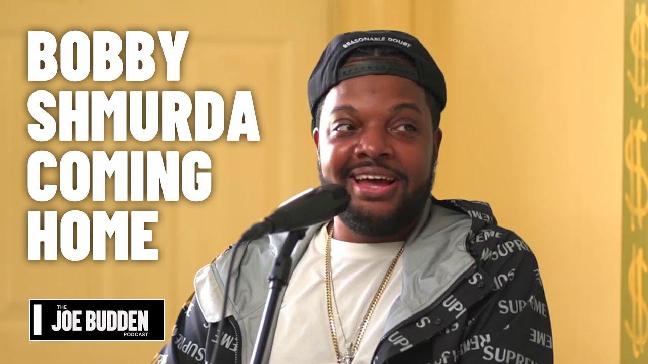 Bobby Shmurda Is Coming Home Soon | The Joe Budden Podcast