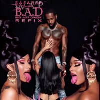 Cardi B & Megan Thee Stallion & Safaree B.A.D Refix aka WAP REMIX