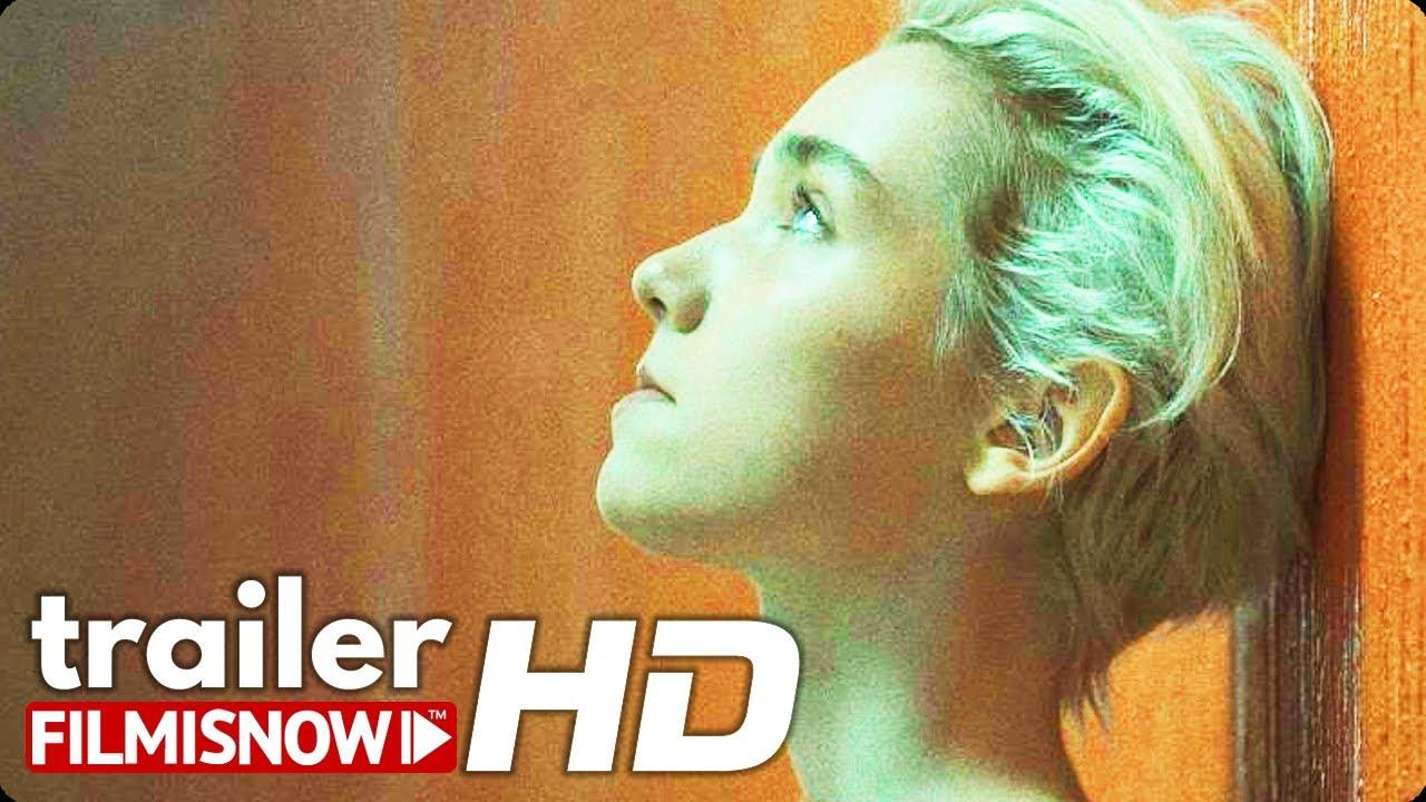 COME TRUE Trailer (2020) Sci-Fi Horror Movie