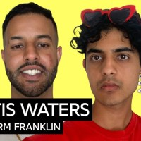 "Curtis Waters & Harm Franklin ""Stunnin'"" Official Lyrics & Meaning 