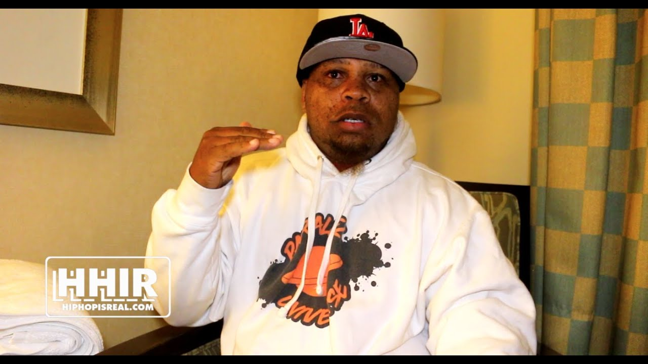 """DANNY MYERS RECAPS HIS BATTLE VS REEPAH RELL AFTER ADVANCING """"ULTIMATE MADNESS 2 STARTS NOW"""""""