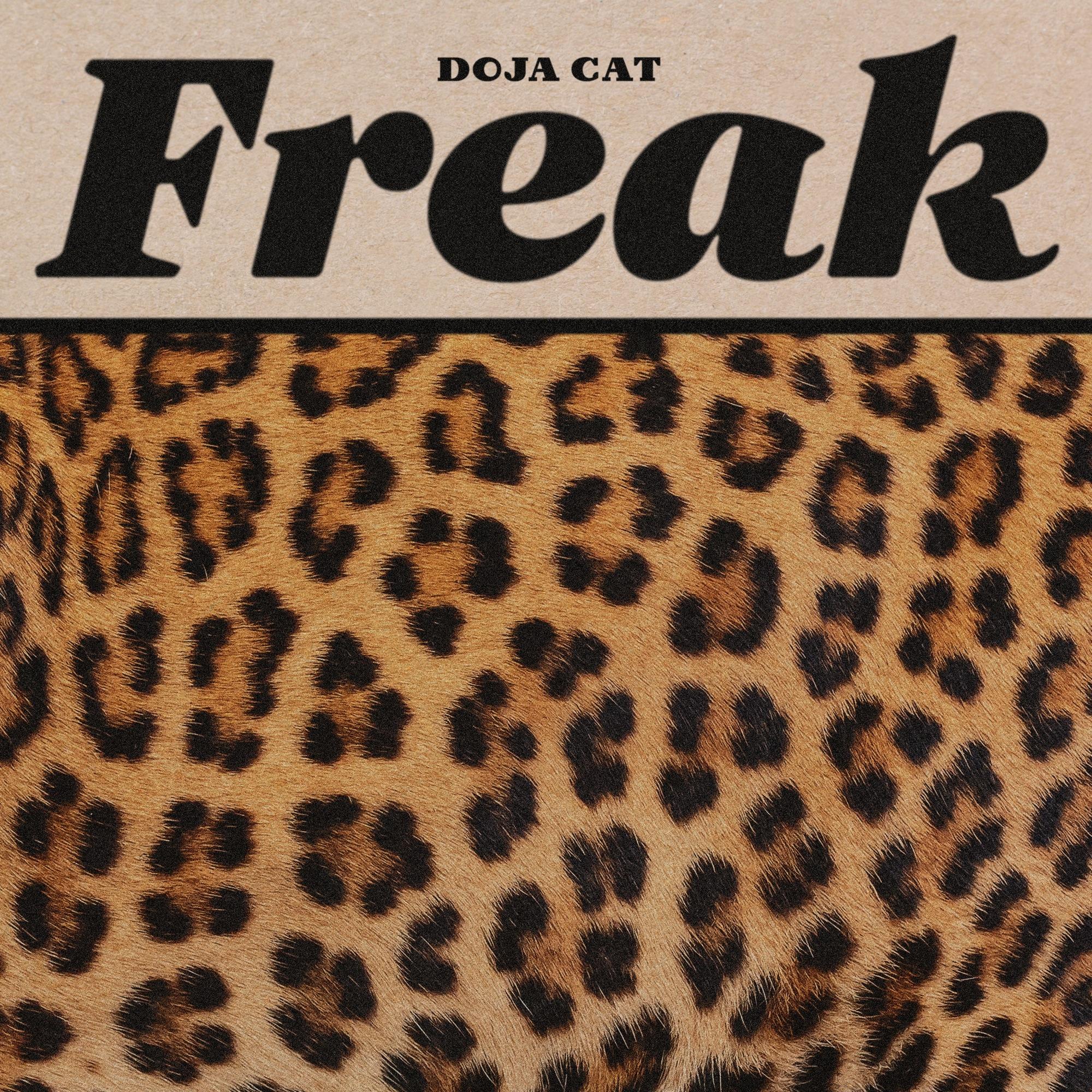 Doja Cat - Freak