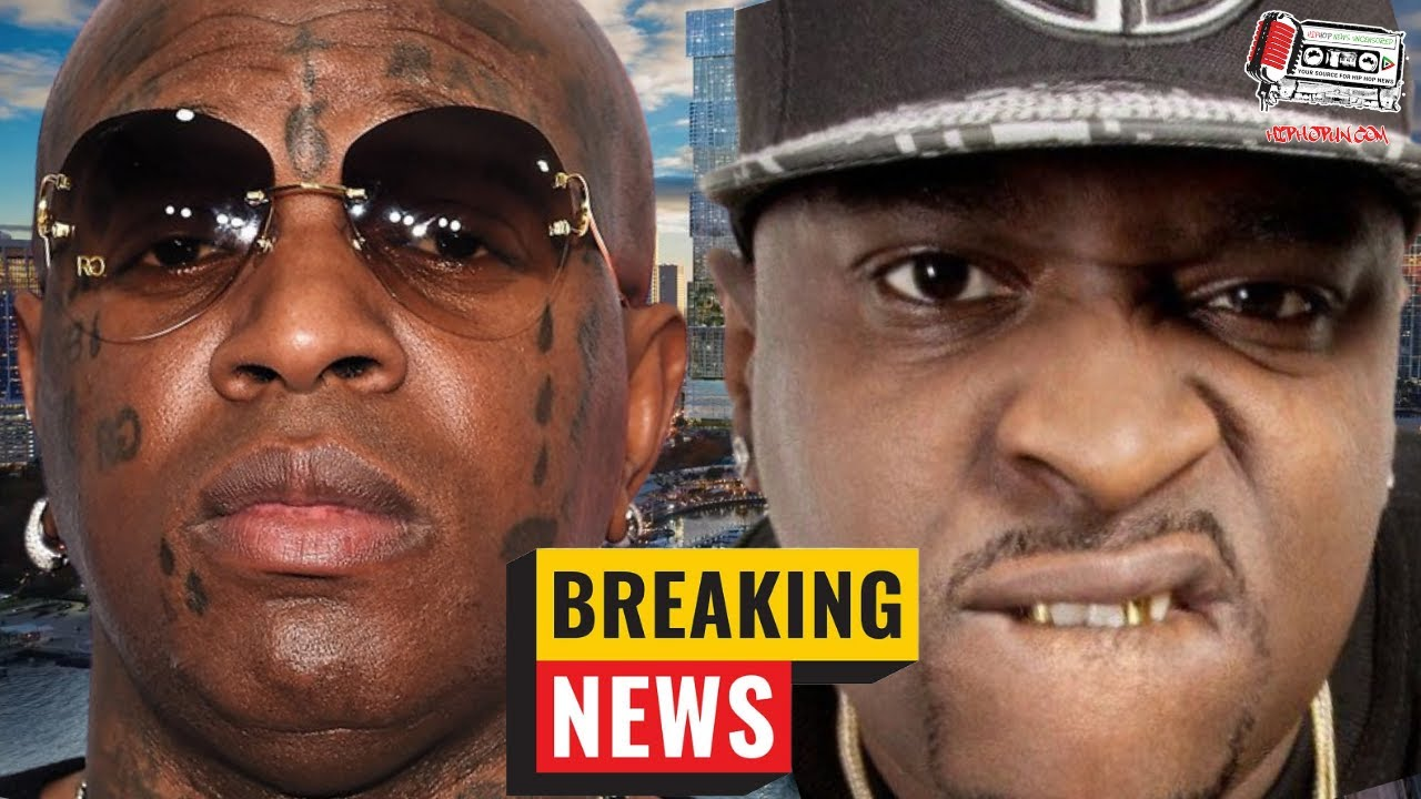 Former Cash Money Artist Turk Goes In All The Way About His Contract Dispute With Birdman!!