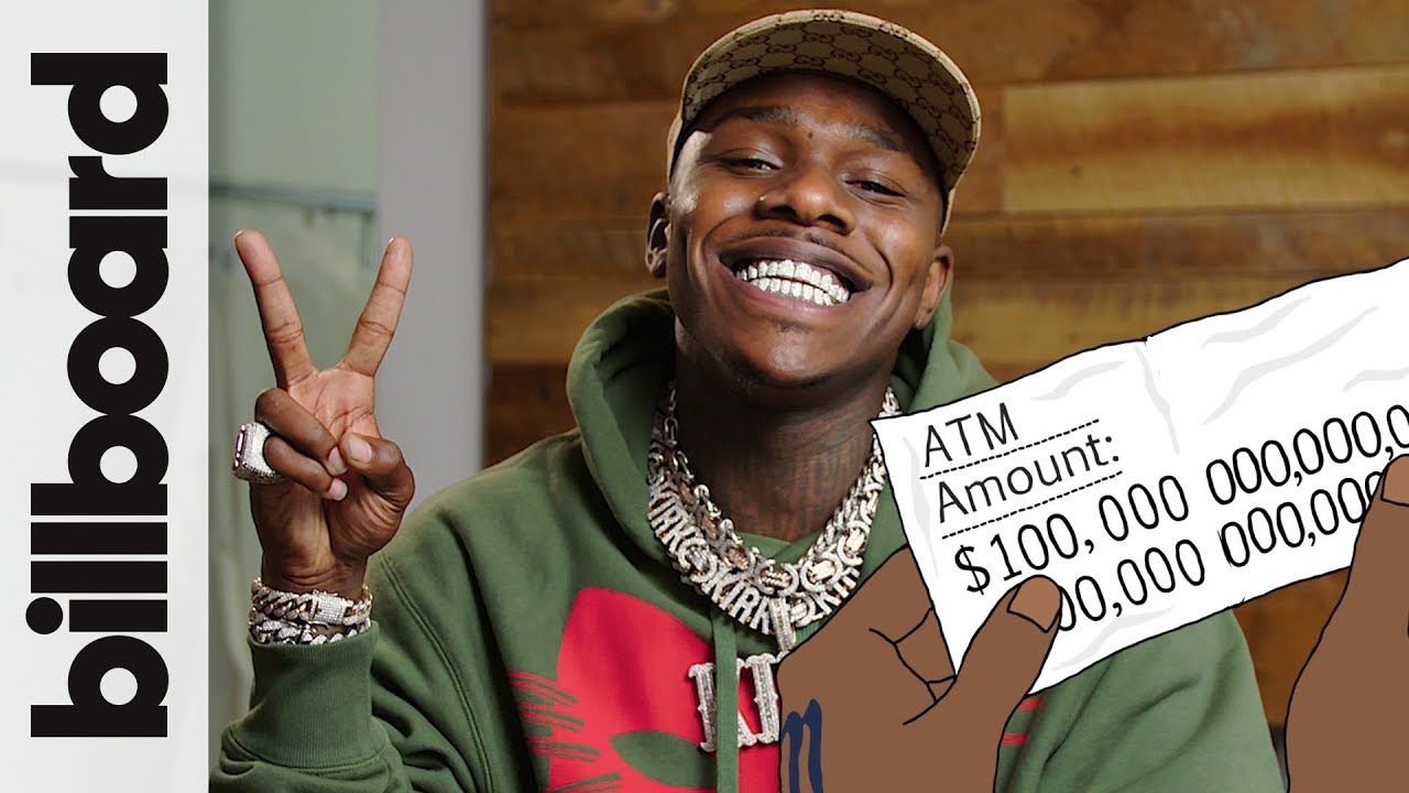 How DaBaby Created 'Suge'   Billboard   How It Went Down