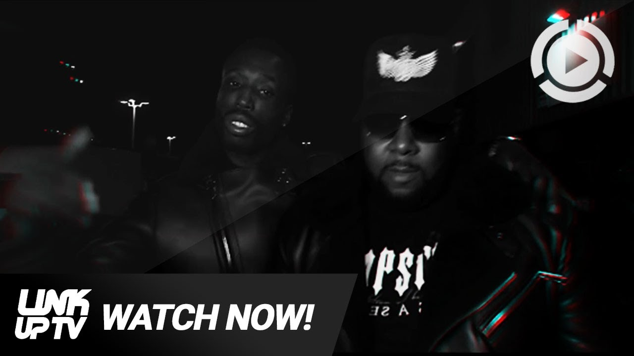Hyman Roth x Pester - Ends Boss [Music Video] | Link Up TV