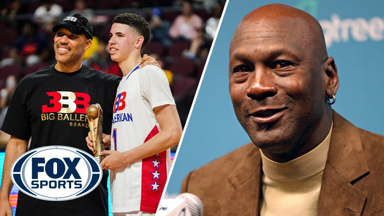 Is Charlotte the Ideal Landing Spot for LaMelo Ball? | Titus & Tate | FOX SPORTS