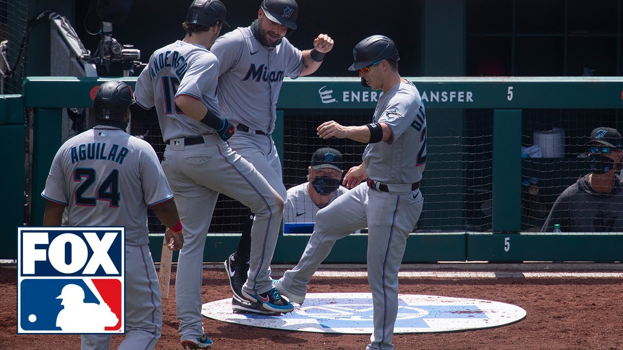 Ken Rosenthal has hope for season: 'Only Marlins players tested positive of 6,400 tests' | FOX MLB