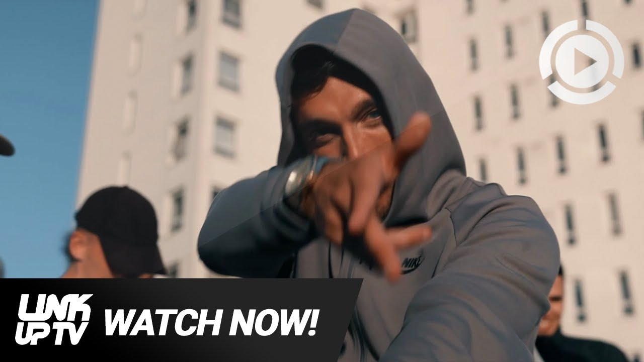 Kinz - Ten [Music Video] Link Up TV