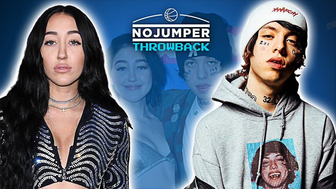 Lil Xan on Why Noah Cyrus Relationship Didn't Work Out