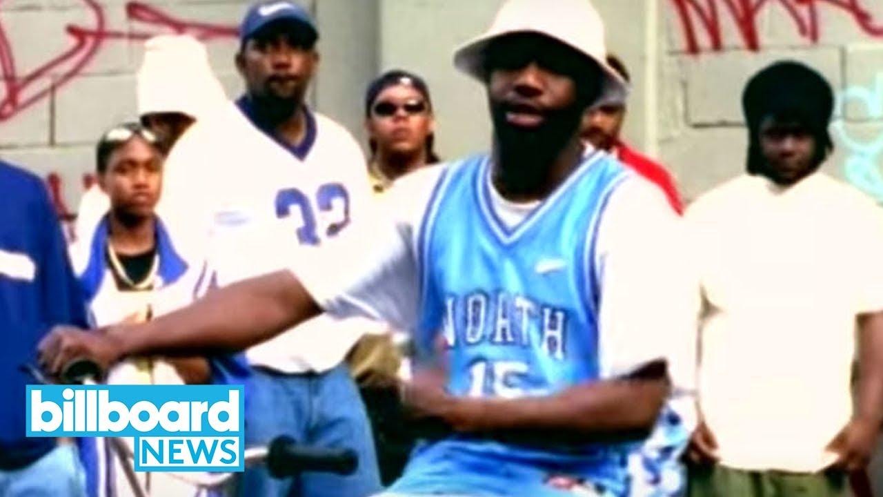 Malik B., Founding Member of The Roots, Dies at 47   Billboard News