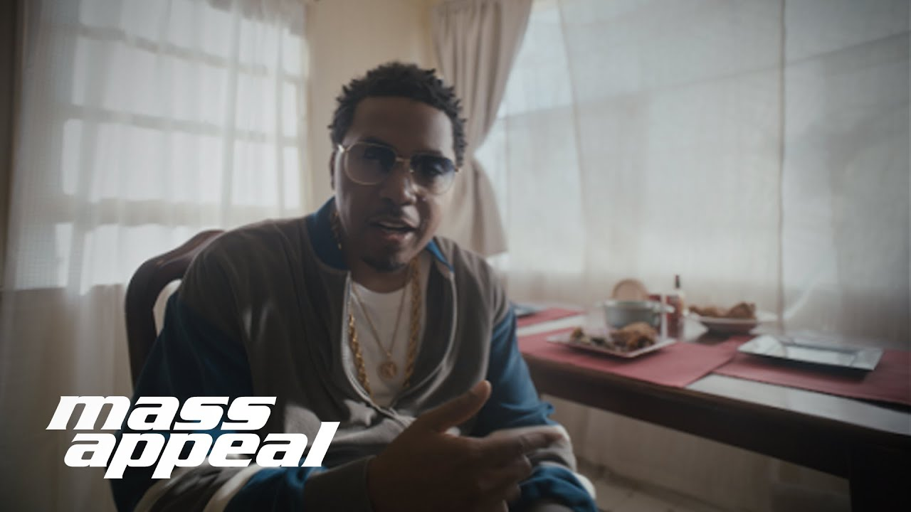 "Nas - ""Ultra Black"" (Official Video)"