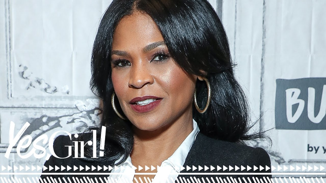 Nia Long Is Unapologetically Black & Deserving Of Her Crown!  Yes, Girl Podcast  ESSENCE