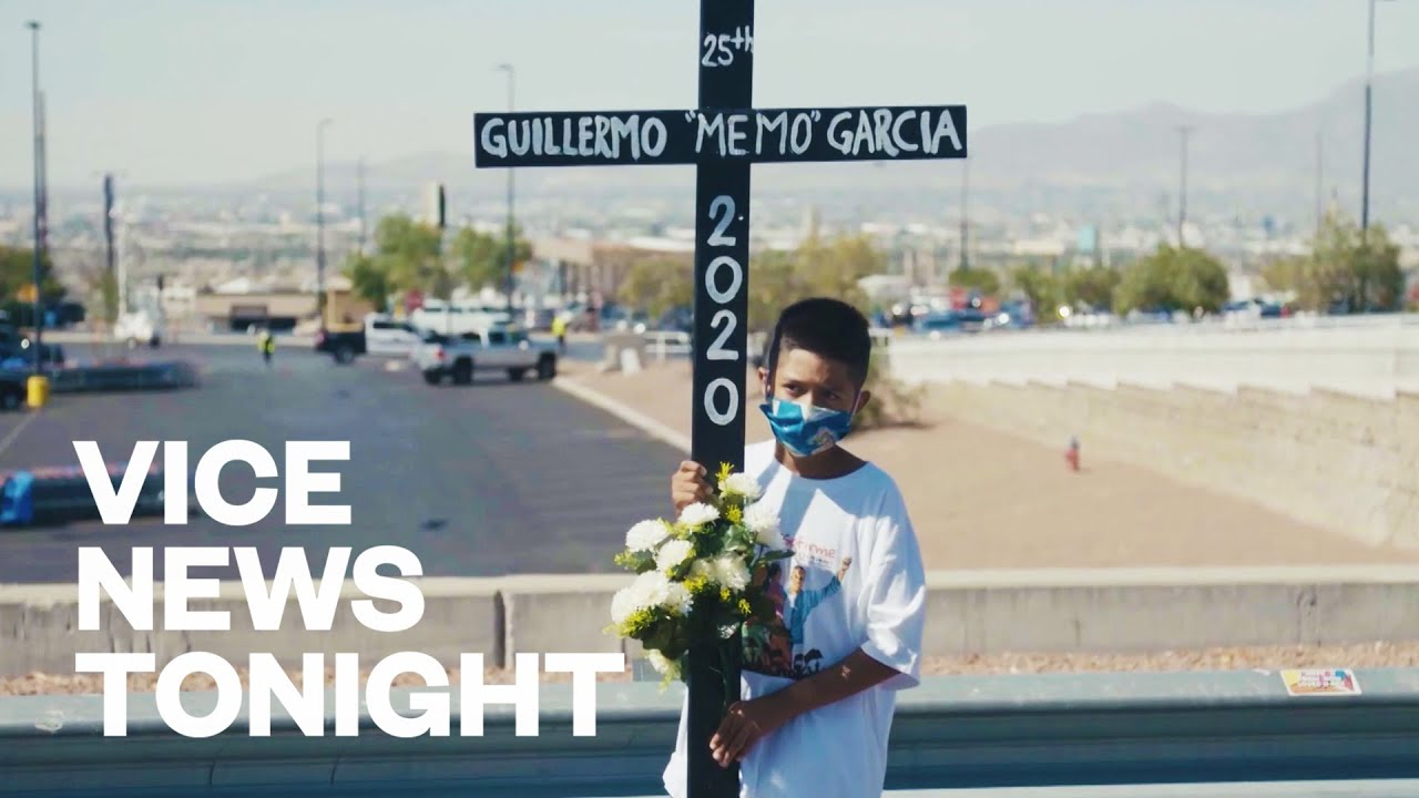 One Year After Deadly Shooting in El Paso, Coronavirus Makes Mourning Even Harder