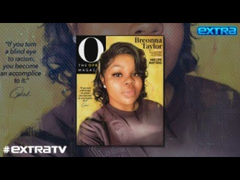 Oprah Honors Breonna Taylor on the Cover of O Magazine