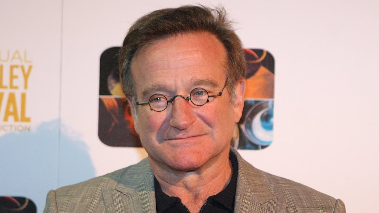Robin Williams' Final Days Revealed In Emotional Documentary