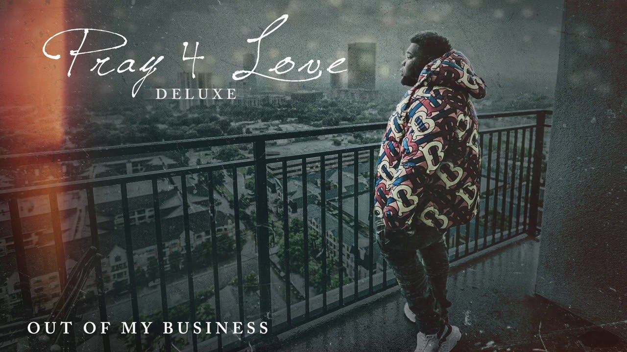 Rod Wave - Out My Business (Official Audio)