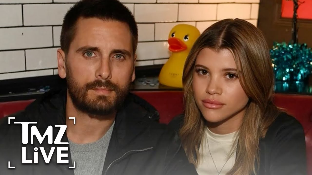 Scott Disick and Sofia Richie Officially Broken Up   TMZ Live