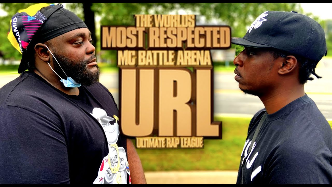 TINK DA DEMON & FRANCHISE GO TOE TO TOE AT ULTIMATE MADNESS VOL. 2 BEFORE THEIR FACE-OFFS