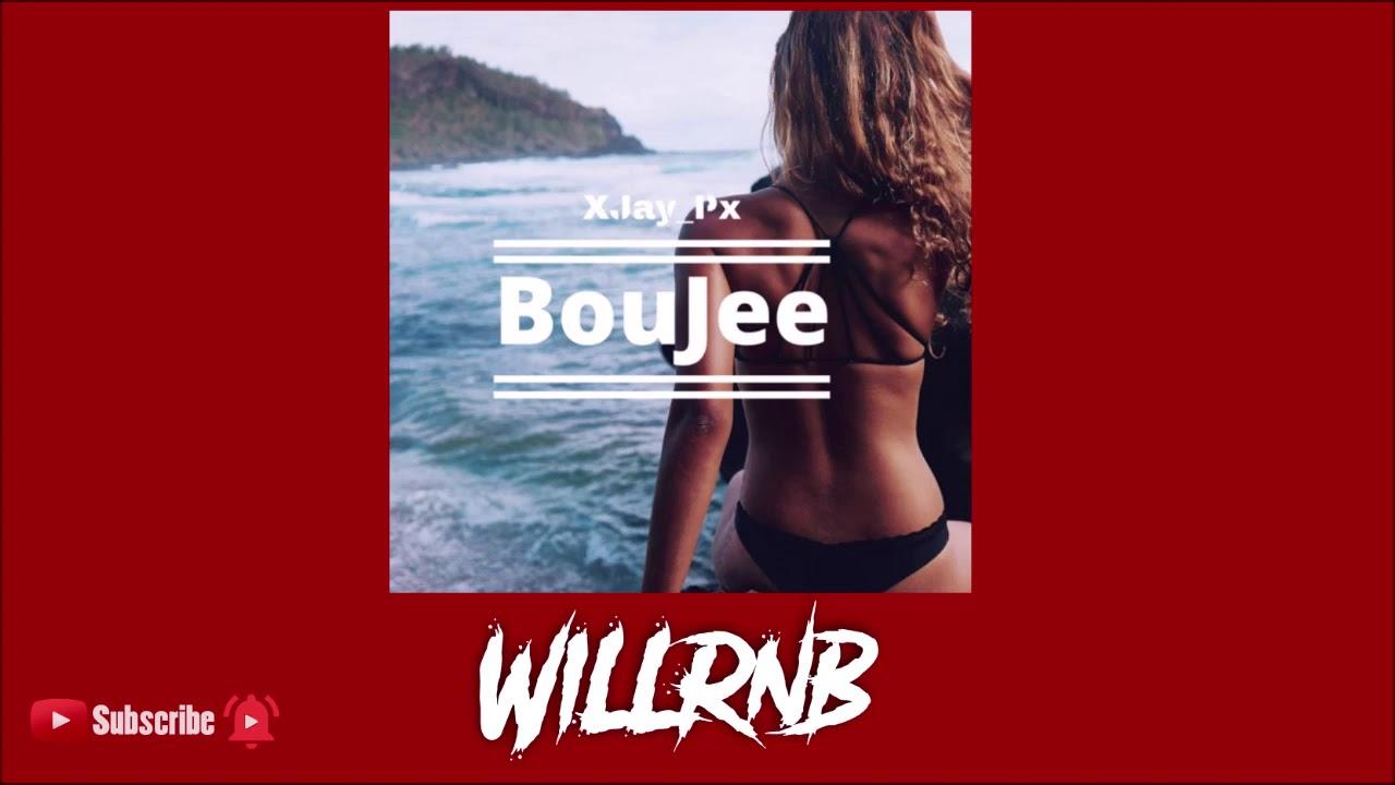 XJay_Px - Boujee (RnBass Music 2020)