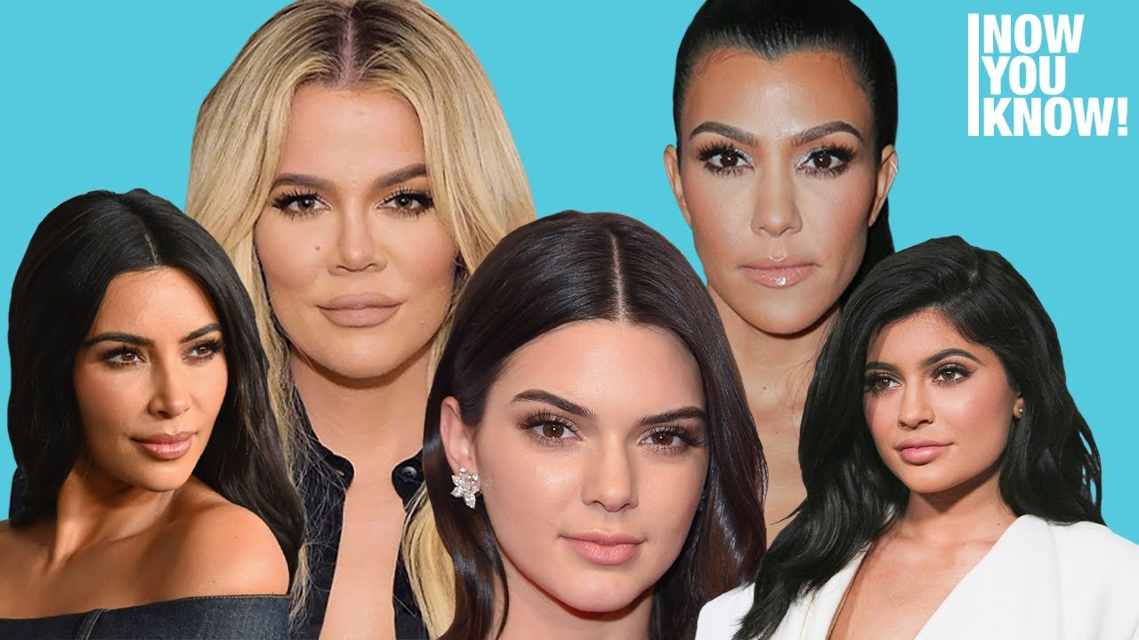 14 Years of Kardashian Controversy   Now You Know