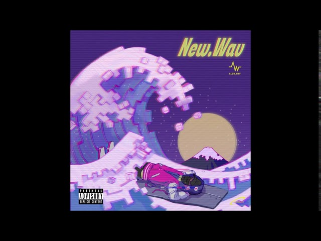 """Alon.Wav & Praxis feat. Joey Yip - """"Sound 2.shy"""" OFFICIAL VERSION"""