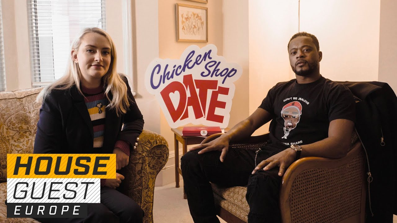 Amelia Dimoldenberg's London Home   Houseguest Europe With Patrice Evra   The Players' Tribune