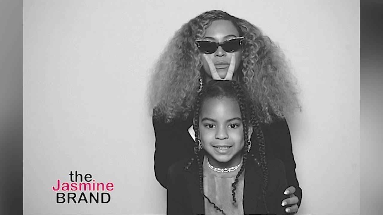 Beyonce Wins Court Battle Against Wedding Planner For 'Blue Ivy Carter' Trademark