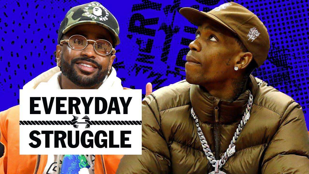 Big Sean, Lil Durk & 6ix9ine Album Expectations, XXL Freestyles, A$AP Mob Update | Everyday Struggle
