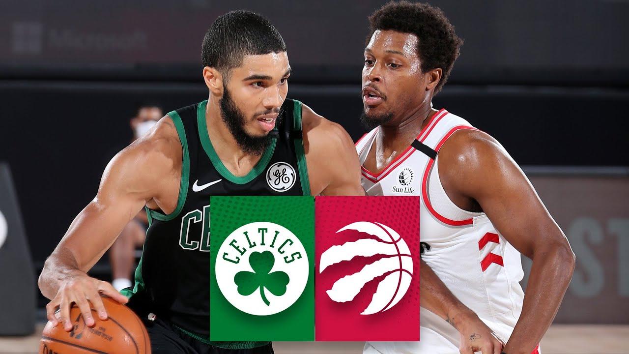 Boston Celtics vs. Toronto Raptors [GAME 7 HIGHLIGHTS] | 2020 NBA Playoffs
