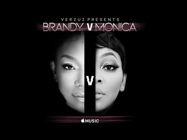 Brandy vs Monica (Verzuz)