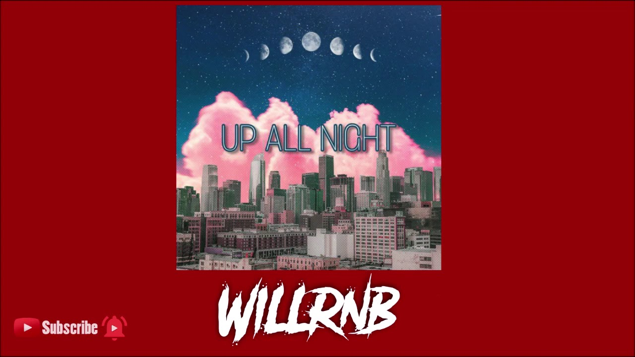 Brever Feat. Daily Wave X Juel - Up all night (Party Pt.2) (Prod. Fliptunesmusic)