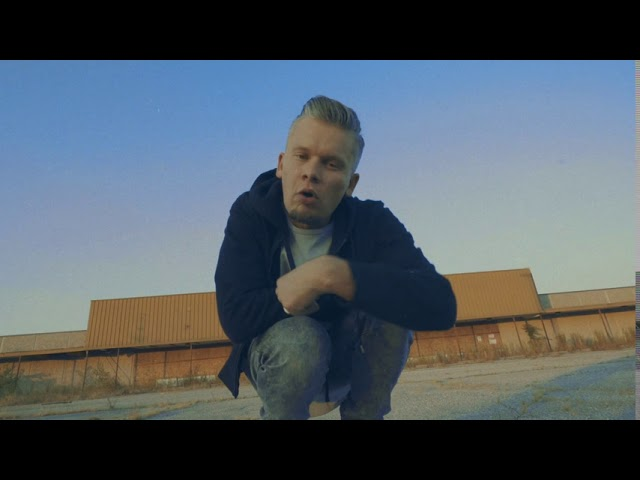 Christian Rap | Dillon Chase - Grounded music video