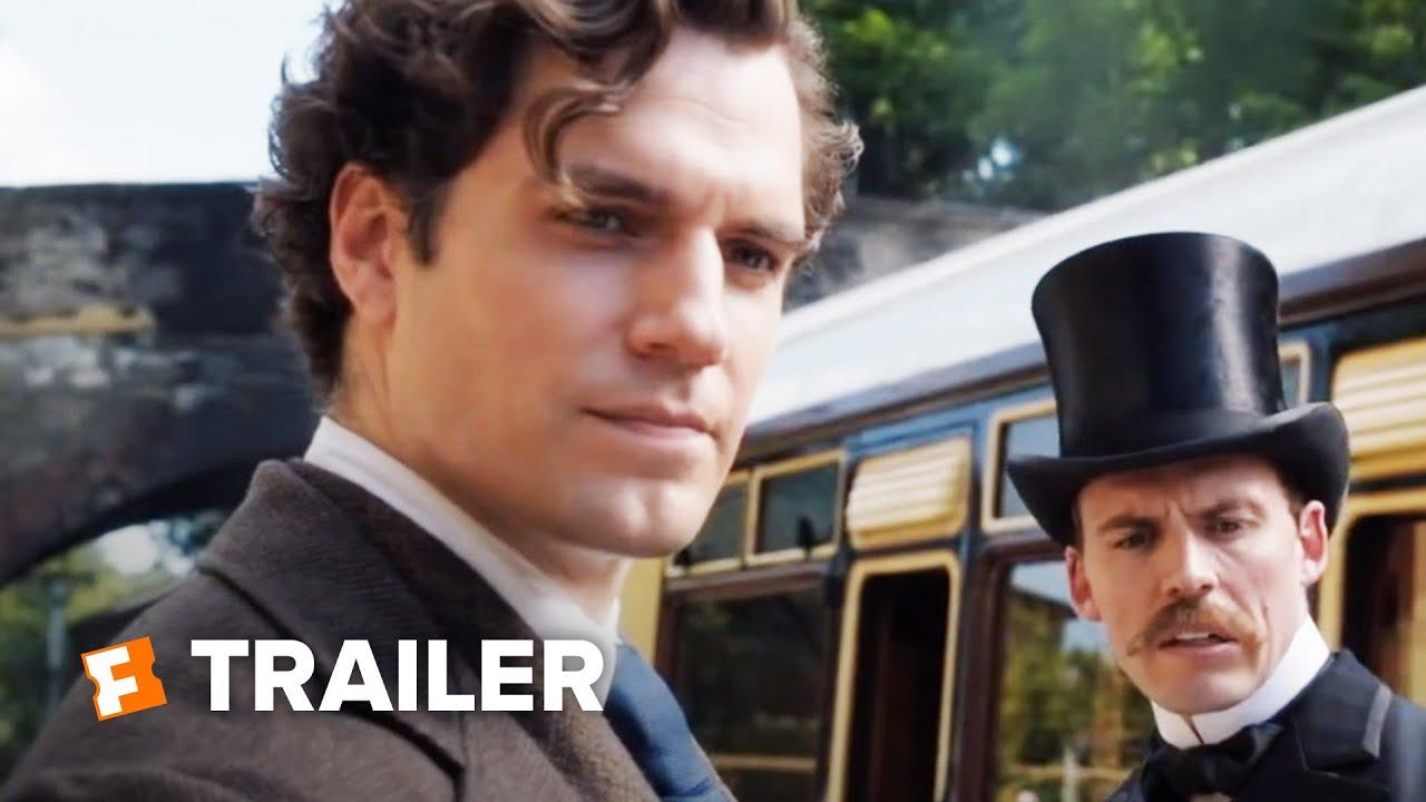 Enola Holmes Trailer #1 (2020)   Movieclips Trailers