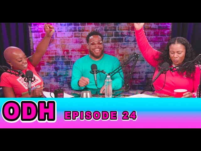 Girls Cheat Too, Anger Issues, Spice Up Your Bedroom! | ODH | Ep 24: TAHIR MOORE | All Def