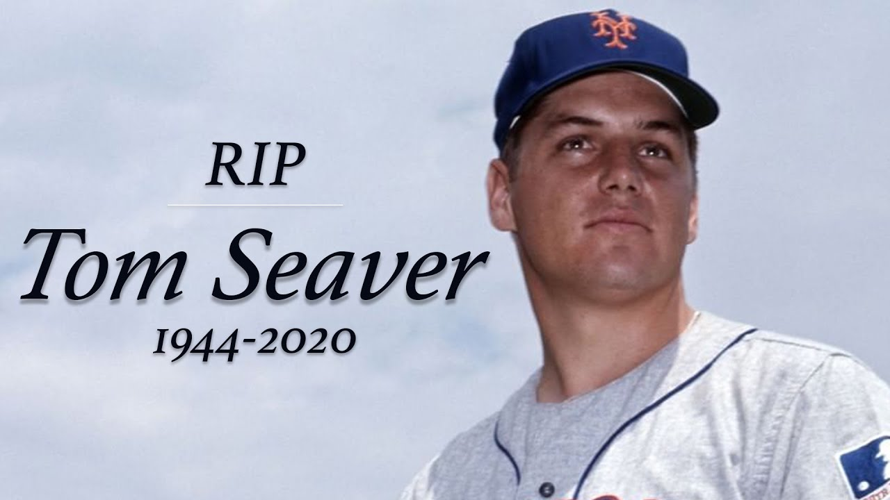 Honoring the life and career of Mets legend Tom Seaver | New York Mets | SNY