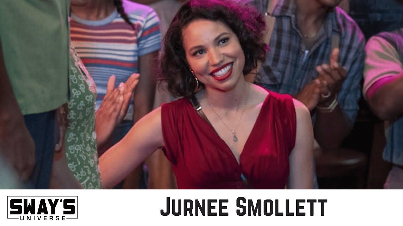 "Jurnee Smollett Talks Role As Letitia ""Leti"" Lewis In HBO's Sci-Fi Drama 'Lovecraft Country'"
