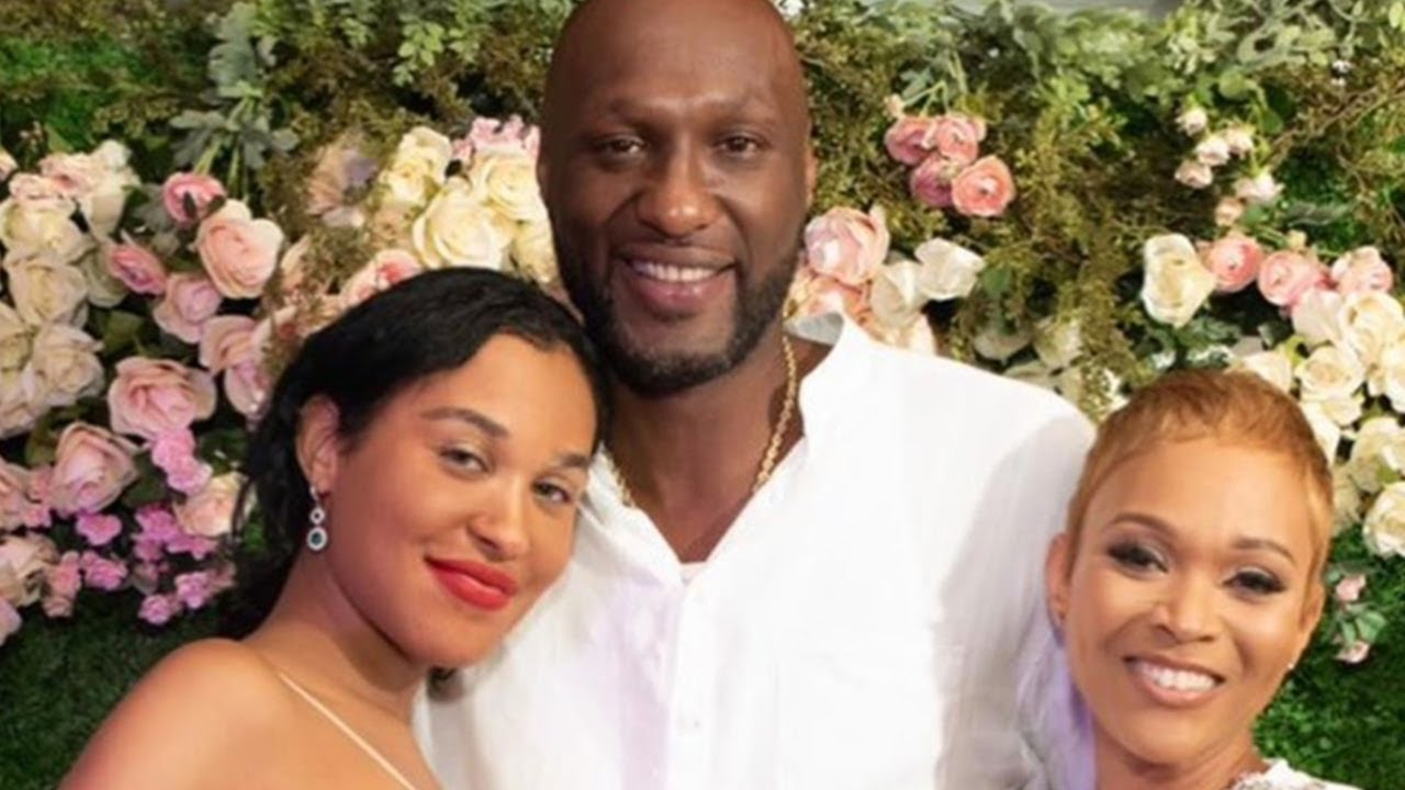 Lamar Odom's Daughter Destiny SQUASHES Engagement Rumours With Instagram Post!