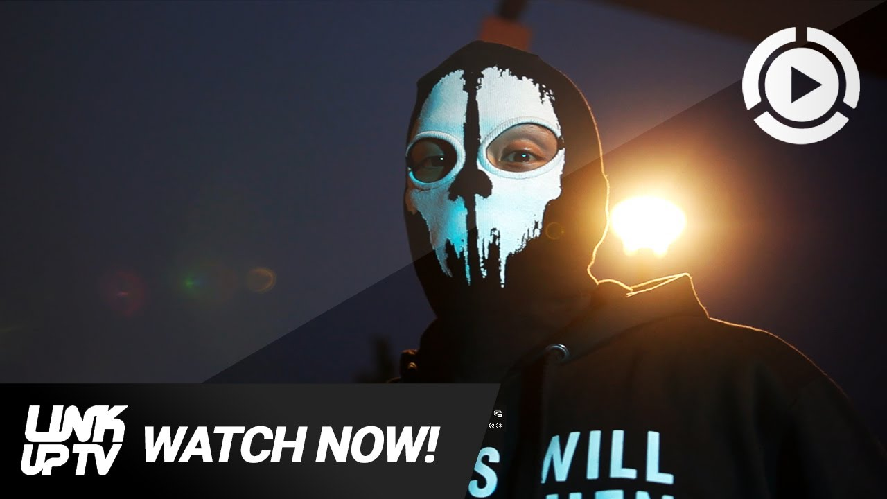 Leakzz Ft South Side SI - Fallin [Music Video] | Link Up TV