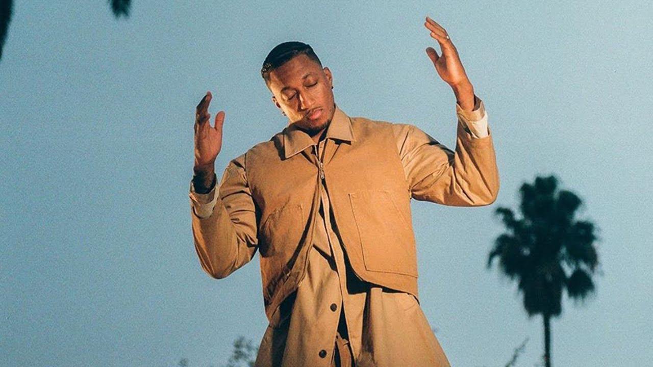 Lecrae Drops 'Restoration', J. Crum & Jon Keith Albums, Leaving CHH, & More   Top Christian Rap News