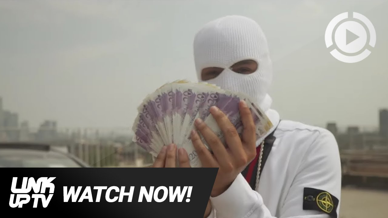 Lizzy London - My Type [Music Video] Link Up TV