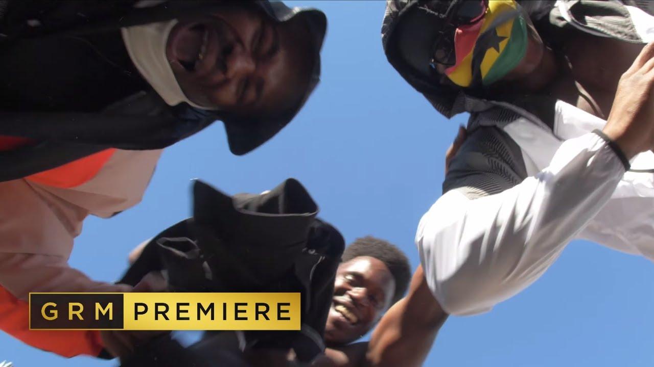 Milli Major ft. Armz Korleone & Tempa T - Pre Workout [Music Video] | GRM Daily
